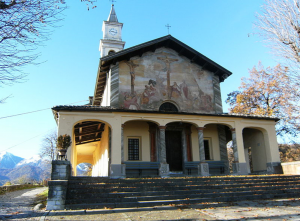 monsarà 'd san dalmass - monserrato di san dalmazzo